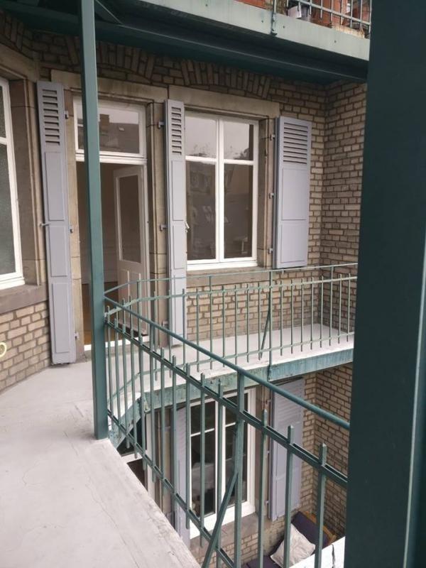 Rental apartment Strasbourg 1284€ CC - Picture 8