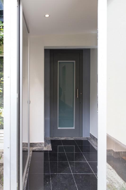 Deluxe sale apartment Enghien-les-bains 1117000€ - Picture 12