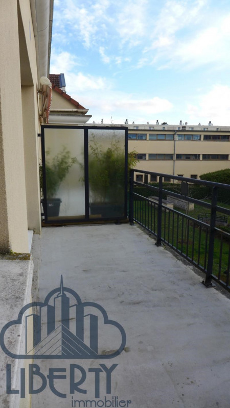 Vente appartement Trappes 185 000€ - Photo 2