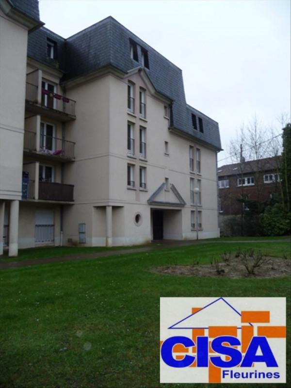 Location appartement Pont ste maxence 450€ CC - Photo 5