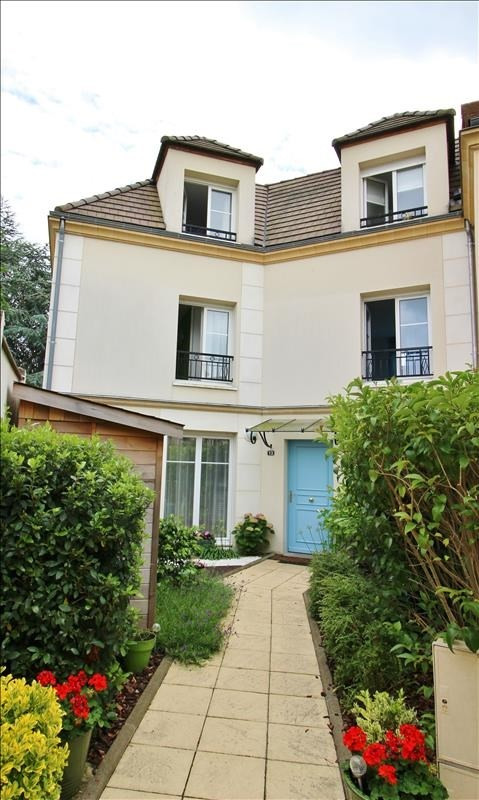 Vente maison / villa Chatou 630000€ - Photo 1