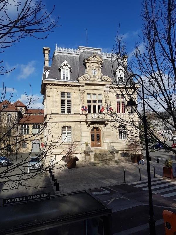 Sale apartment Conflans ste honorine 98000€ - Picture 3