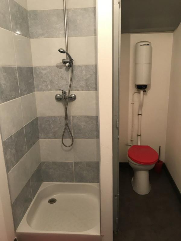 Vente appartement Saulx les chartreux 85000€ - Photo 3