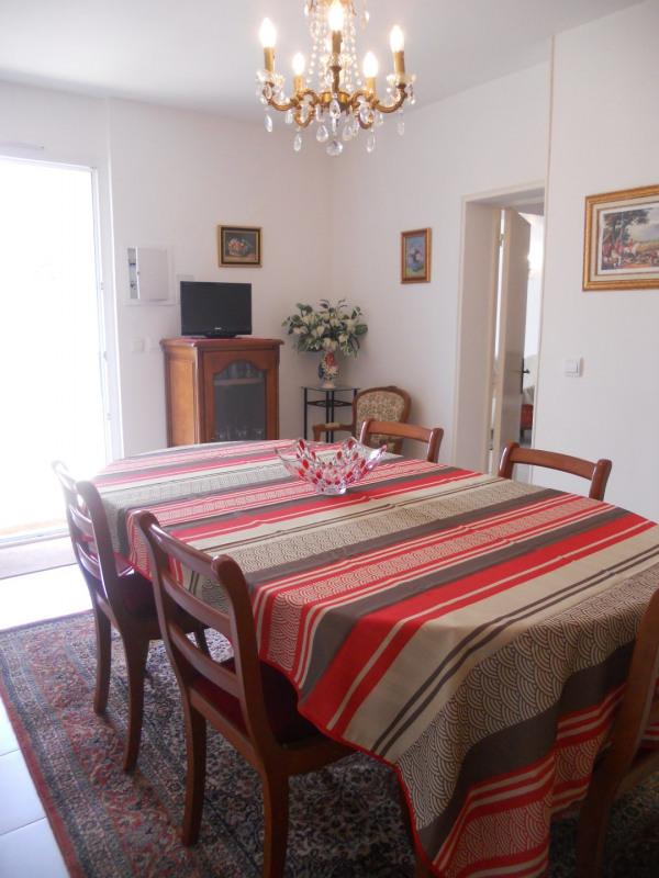 Location vacances maison / villa Saint-palais-sur-mer 852€ - Photo 3
