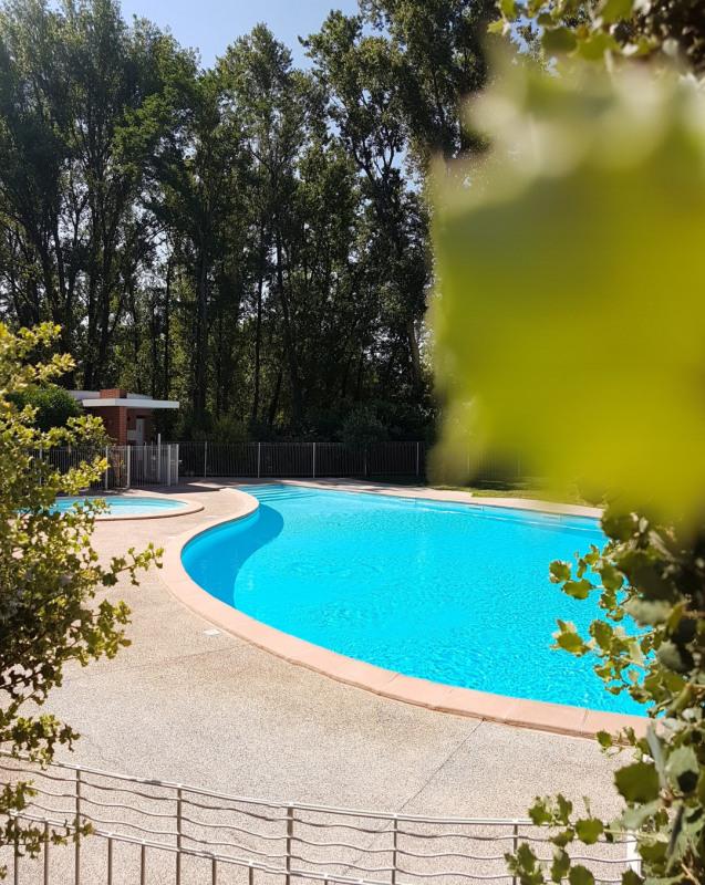 Alquiler  apartamento Toulouse 488€ CC - Fotografía 1