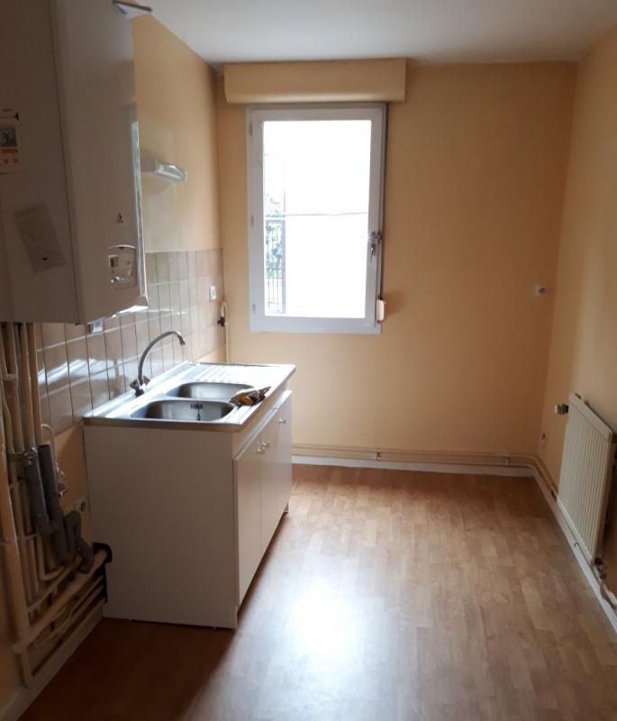 Vente appartement Lille 135000€ - Photo 3