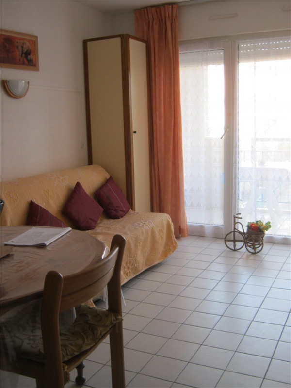 Location vacances appartement Chatelaillon plage 535€ - Photo 6