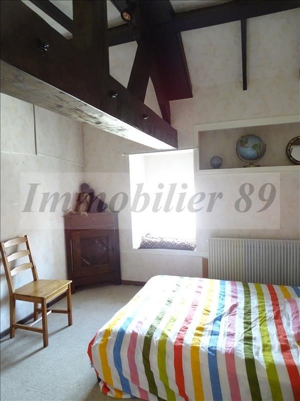 Vente maison / villa Axe chatillon - montbard 128500€ - Photo 11