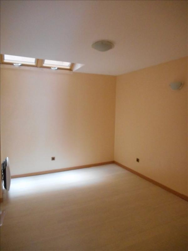 Rental apartment Voiron 583€ CC - Picture 6