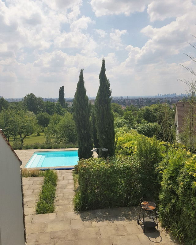 Sale house / villa Deuil-la-barre 1100000€ - Picture 11