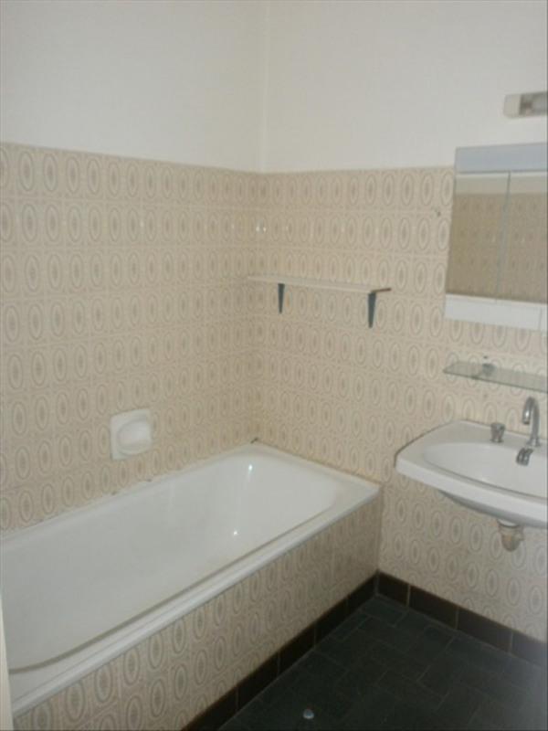 Rental apartment Rodez 403€ CC - Picture 3