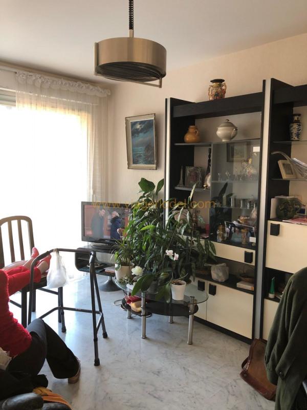 Viager appartement Beausoleil 321000€ - Photo 3