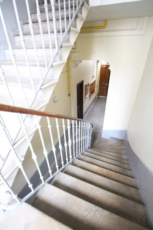 Sale apartment Grenoble 146000€ - Picture 9