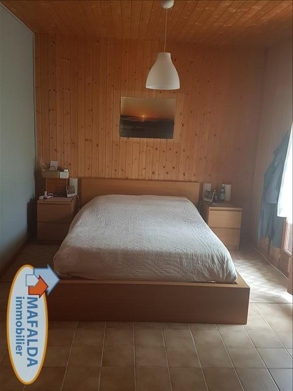Sale house / villa Mont saxonnex 233000€ - Picture 5