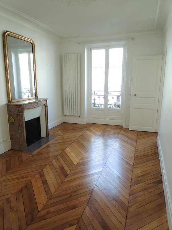 Rental apartment Paris 6ème 3 290€ CC - Picture 1