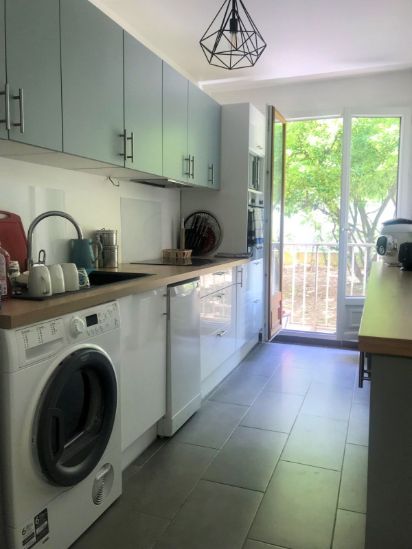 Vente appartement Colombes 530000€ - Photo 8