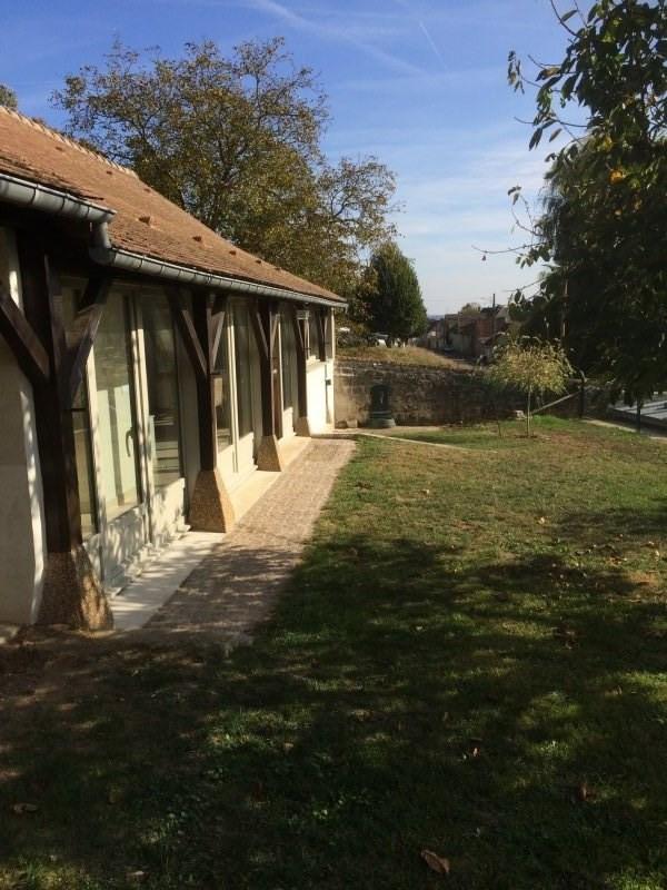 Entre Senlis et Chantilly