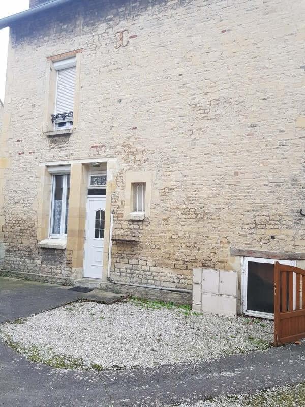 Vente immeuble Caen 223250€ - Photo 8