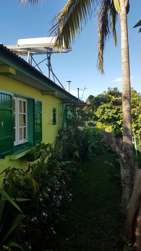 Vente maison / villa La plaine des cafres 153000€ - Photo 4