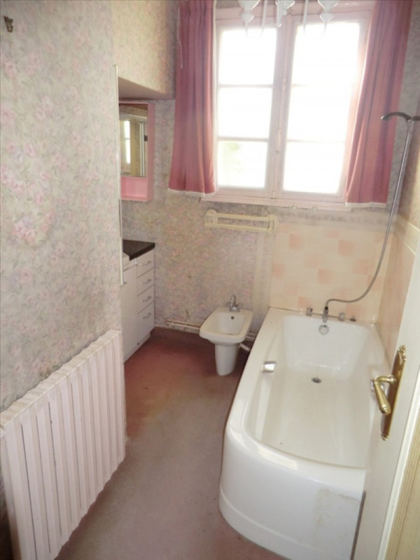 Sale apartment Fougeres 53400€ - Picture 4