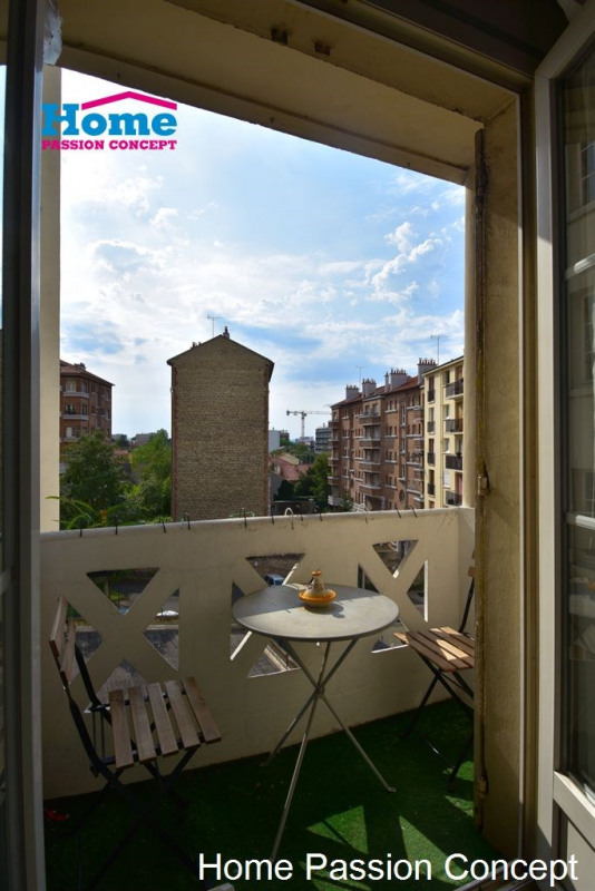 Sale apartment Colombes 222500€ - Picture 4