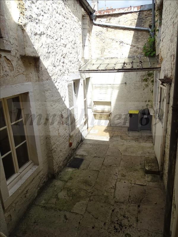 Sale house / villa Chatillon sur seine 45000€ - Picture 13