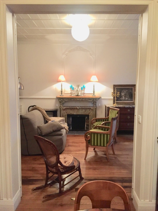 Sale apartment Paris 16ème 999 000€ - Picture 4