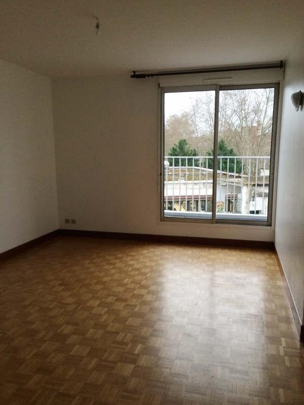 Rental apartment Toulouse 564€ CC - Picture 2