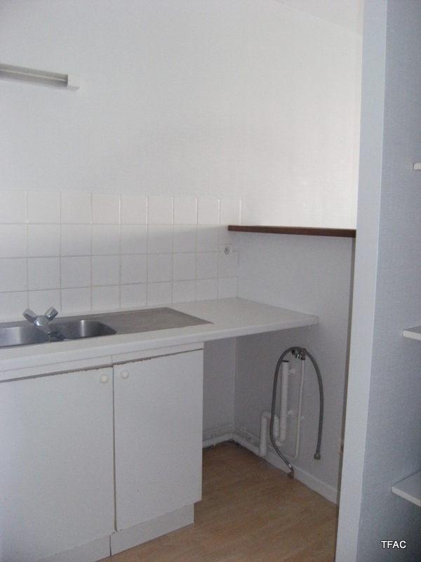 Location appartement Bordeaux 605€ CC - Photo 5