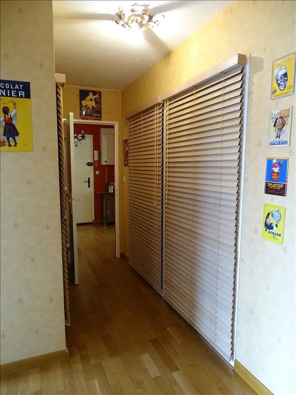 Vente appartement Chatillon sur seine 99 500€ - Photo 16