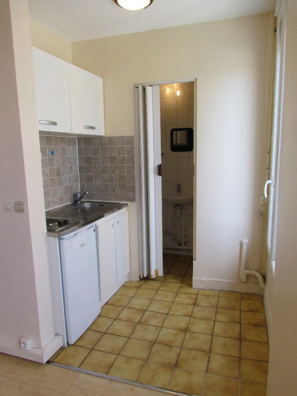 Rental apartment Champigny sur marne 494€ CC - Picture 2