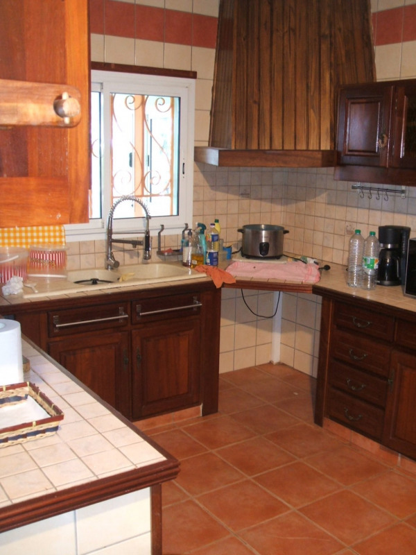 Vente maison / villa Ste clotilde 420000€ - Photo 3