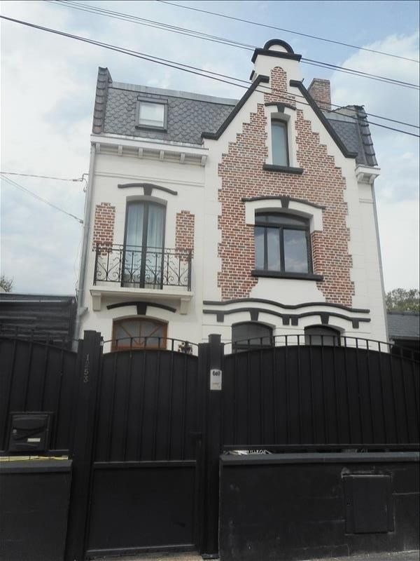 Life annuity house / villa Bethune 364000€ - Picture 1