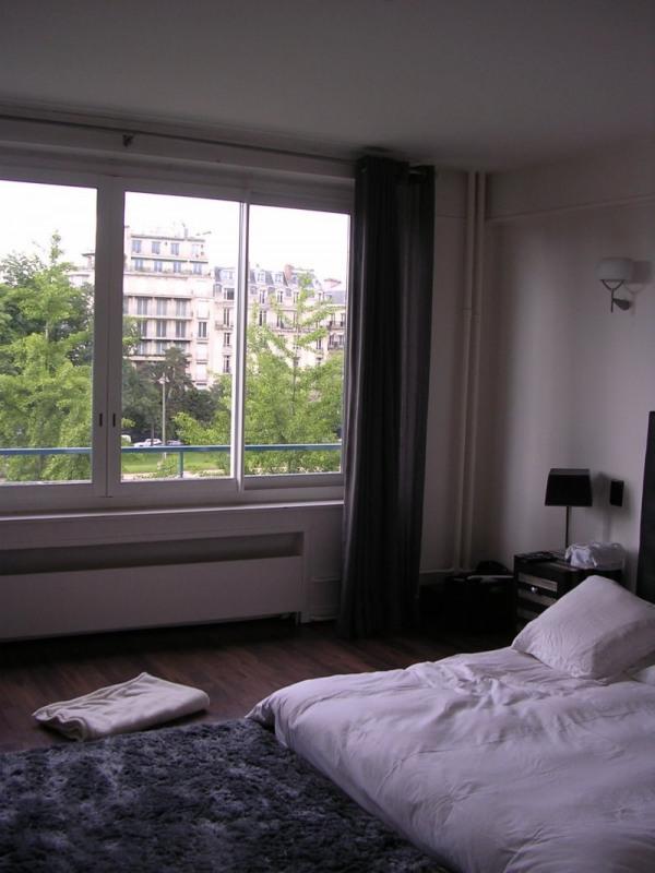 Rental apartment Paris 16ème 2830€ CC - Picture 8