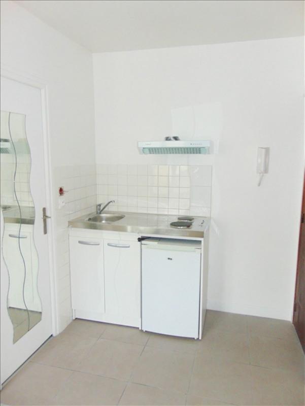 Rental apartment La plaine st denis 465€ CC - Picture 3