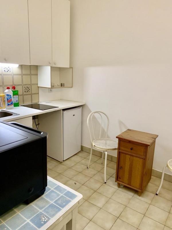 Location appartement Paris 17ème 1100€ CC - Photo 4