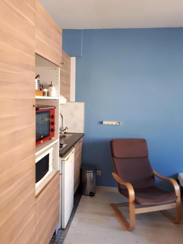 Location appartement Strasbourg 535€ CC - Photo 4