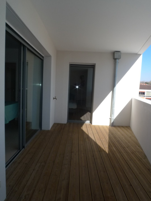 Vacation rental apartment Saint-jean-de-luz 1 360€ - Picture 3