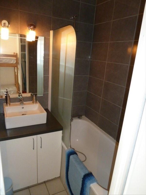 Vente appartement Canet plage 89000€ - Photo 6