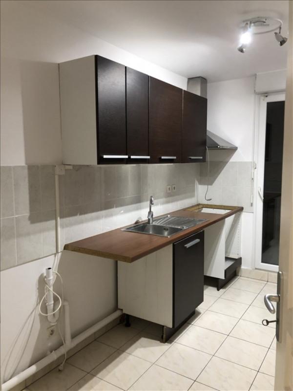 Rental apartment Illkirch graffenstaden 1091€ CC - Picture 5
