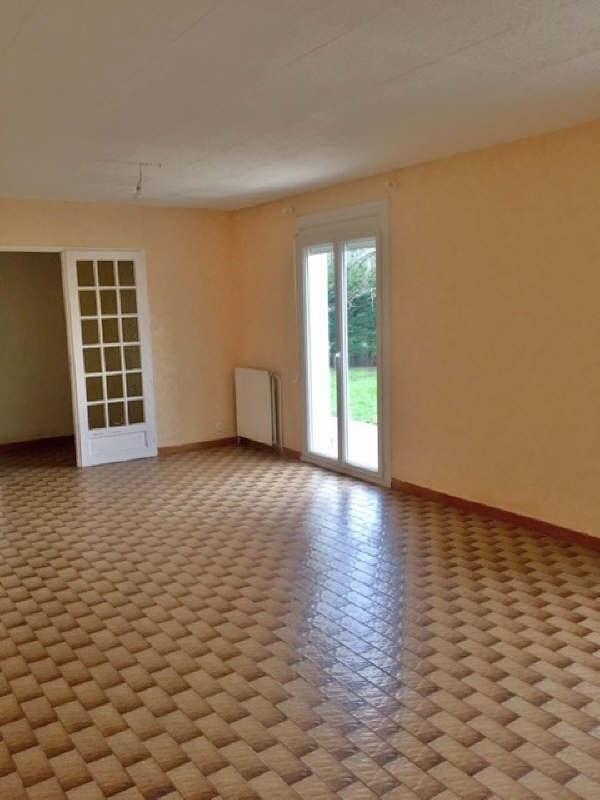 Rental house / villa Montrabe 916€ CC - Picture 3