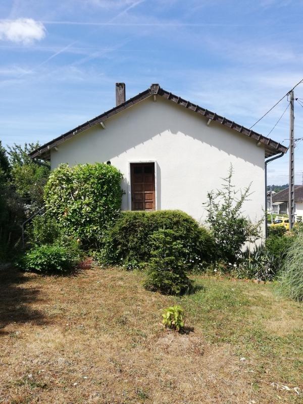 Vente maison / villa Limoges 120000€ - Photo 4