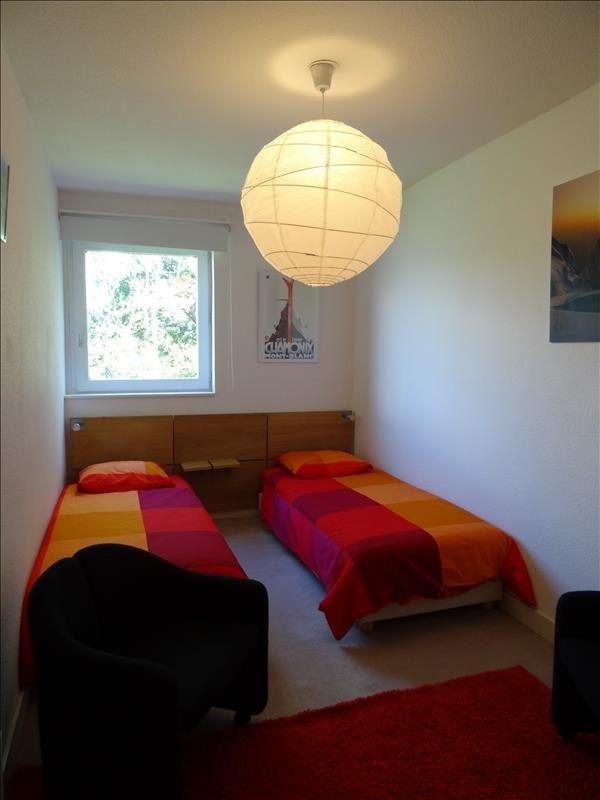 Vente appartement Les arcs 320000€ - Photo 6