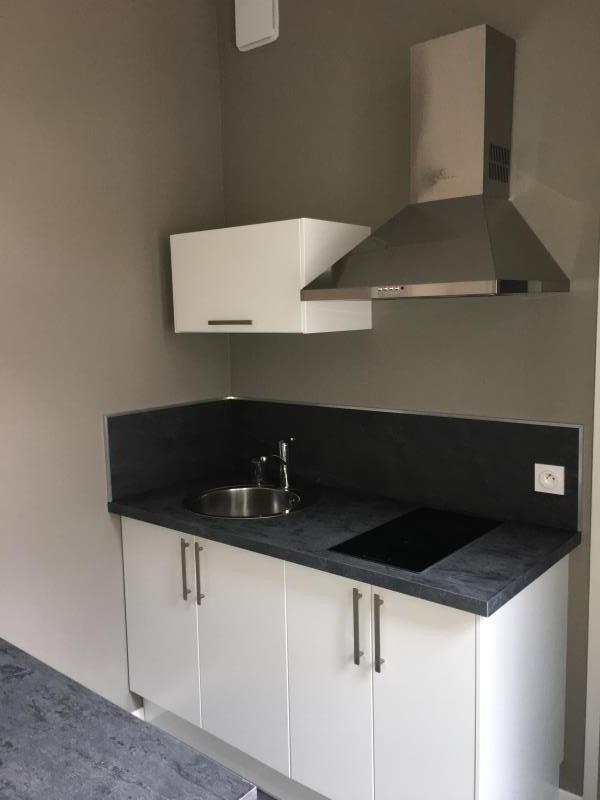 Vente appartement Montauban 71000€ - Photo 2