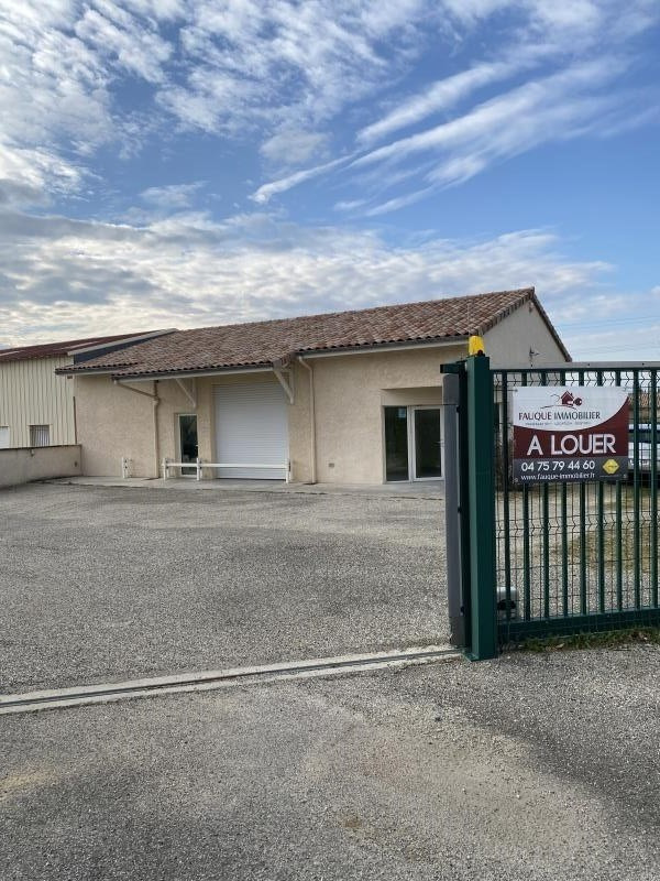 Location local commercial Montvendre 980€ HT/HC - Photo 1