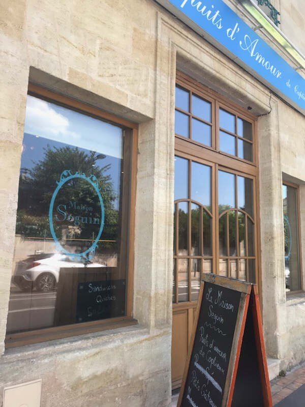 Vente local commercial Bordeaux caudéran 397500€ - Photo 3