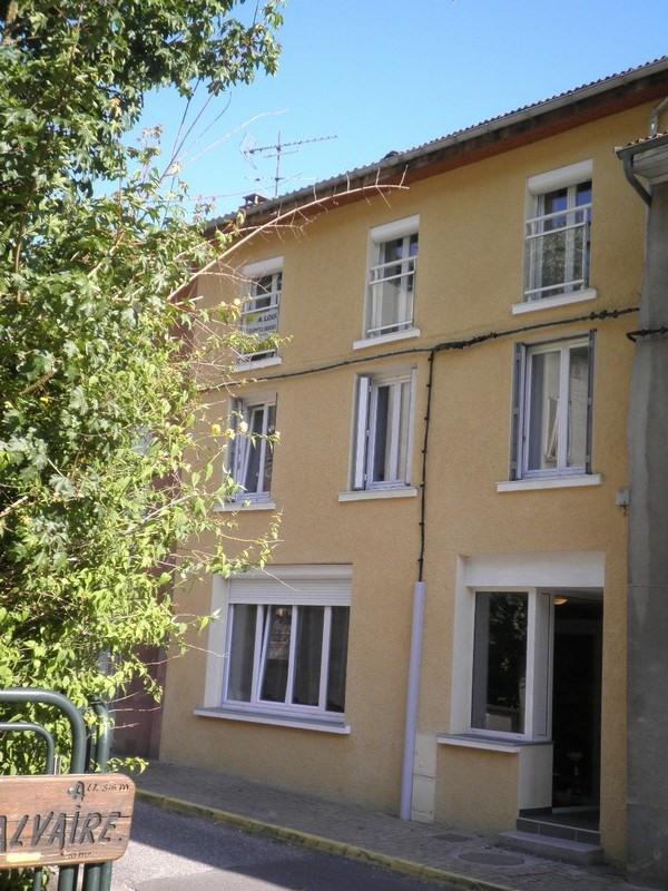 Alquiler  apartamento Chatonnay 535€ CC - Fotografía 12