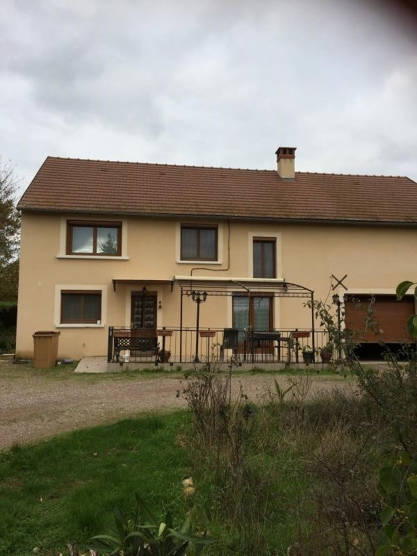 Sale house / villa Sens beaujeu 140000€ - Picture 3