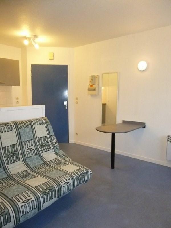 Rental apartment Caen 330€ CC - Picture 5