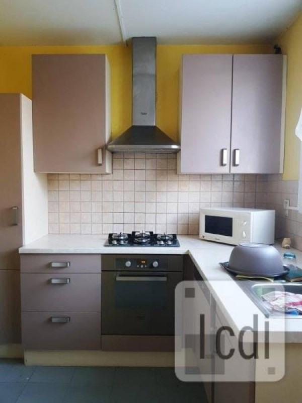 Vente appartement Pierrelatte 86000€ - Photo 1